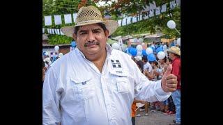 Murió alcalde de San Agustín Acasaguastlán por covid-19