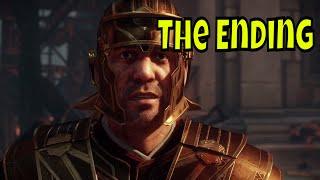 Ryse Son Of Rome Walkthrough EPIC FINAL/ENDING [PART 3/3] 2017