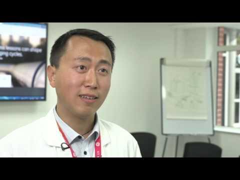 We are Birmingham Alumni - Edward Yi He