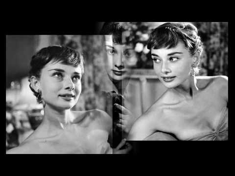 Movie Legends - Audrey Hepburn (Adore)
