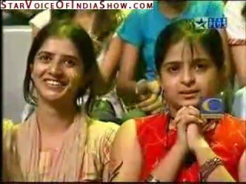 Hua hua mainmast | harshit saxena | chemistry wd sunidhi chauhan| voice of india