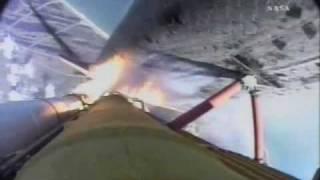 STS-115 launch & landing (9-9-06)