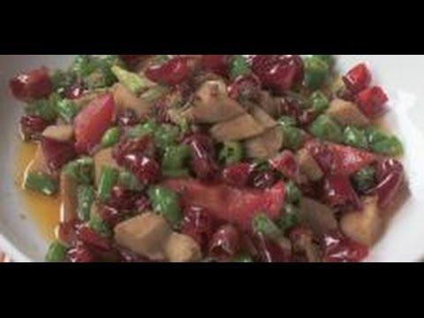Vegetarian Buddhist Cuisine Youtube