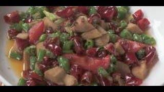 Vegetarian Buddhist Cuisine