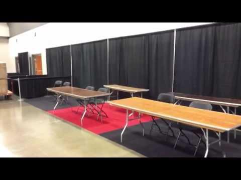 Convention Equipment Rental Cincinnati Ohio