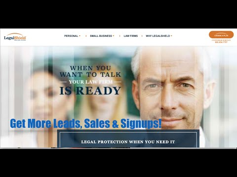 Legalshield Associate Marketing Tips: Get More Leads ...