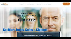Legalshield Associate Marketing Tips: Get More Leads, Sales and Signups Today