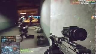 🔴 Беспалевный ЧИТ на Battlefield 4 🔴 AIM, WALLHACK, MULTIHACK 🔴 (Работает) 2018