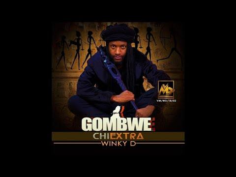 Winky D Hatiperekedzane (Official Audio)