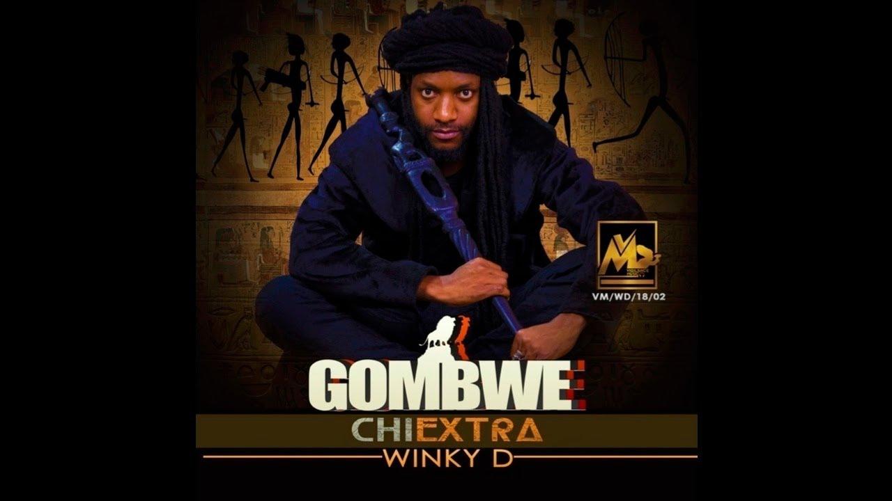 Download Winky D Hatiperekedzane (Official Audio)