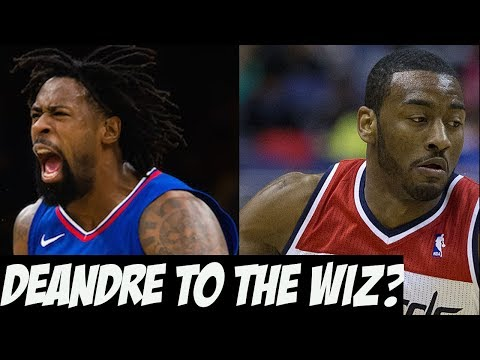 Who Should/Will Trade For Deandre Jordan?
