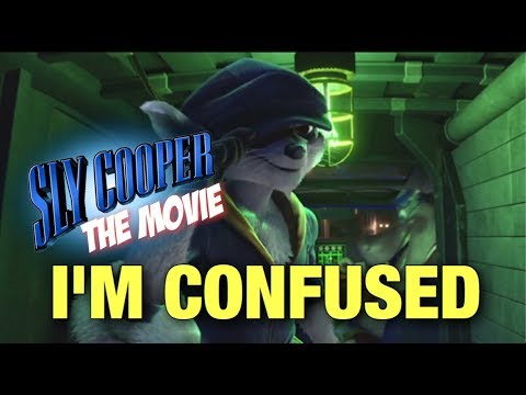 Rainmaker has COMPLETELY Backed Out?! - Sly Cooper Movie
