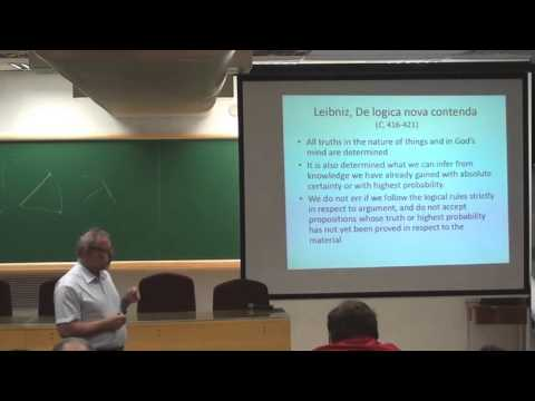 CLE4Science Colloquia: Volker Peckhaus