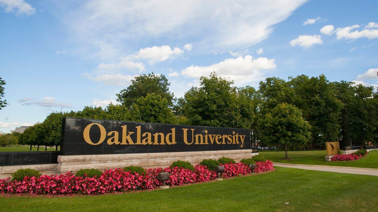 Oakland university admissions essay