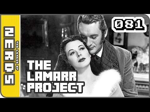 The Lamarr Project with Thom Britton - TLoNs Podcast #081