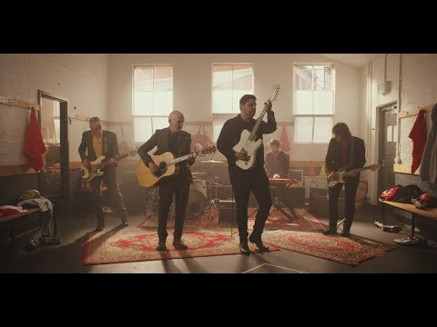 Paul Kelly & Dan Sultan - Every Day My Mother's Voice (Official Video)