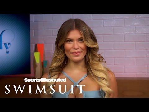 Samantha Hoopes On Meek Mill | Sports Illustrated Swimsuit