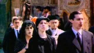 The Plague (Luis Puenzo-1992).avi .The Plague. (La Peste) Este fue mi debut cinematogra'fico, laburando de extra. Yo soy el chico que aparece atras de Lautaro Mura llevando al San Roque., From YouTubeVideos