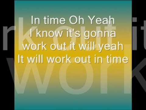 In Time - Smokie Norful + Lyrics