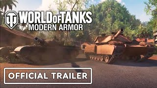 World of Tanks: Modern Armor - Official Update 7.0 Trailer