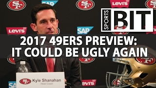 Deep Dive On 2017 San Francisco 49ers | Sports BIT | NFL Picks