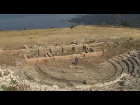 Pilgrimage of a Dramatist - Praise to Dionysus