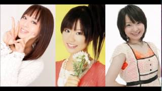 【爆笑】日笠陽子&東山奈央&伊藤かな恵の漢字当てゲーム!!←リアクシ...