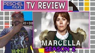 Marcella Season 2 - Review (Netflix)