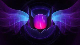 DJSona Visualizer Ethereal ID