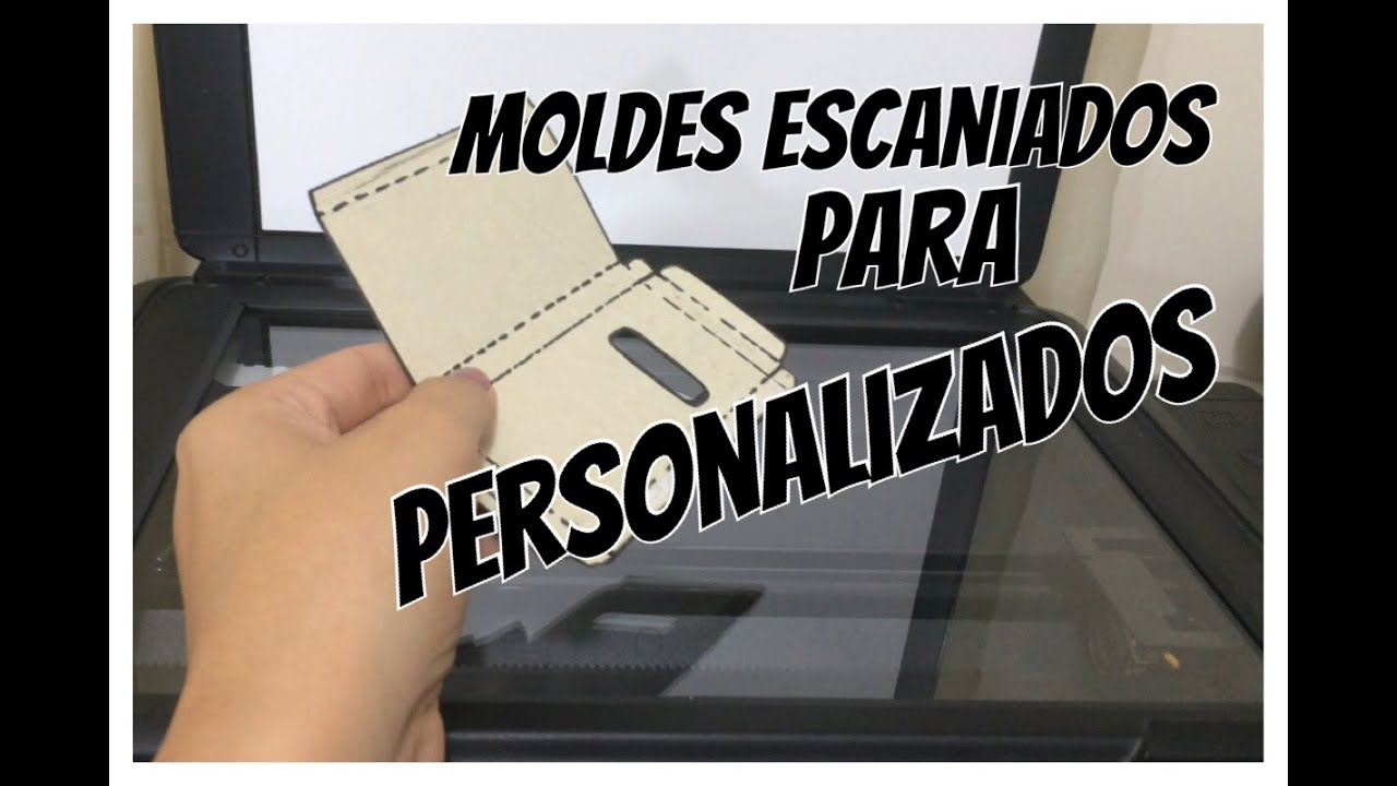 1001 Moldes para personalizados - Silhouette - YouTube df2d4a6d50