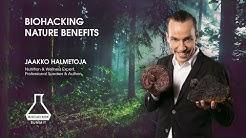 Biohacking Nature Benefits with Jaakko Halmetoja