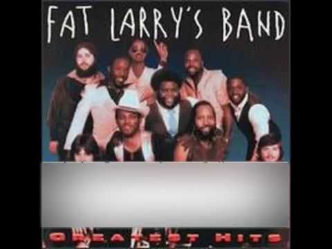 Fat Larry's Band - Act Like You Know (R&B - Funk - 1982)