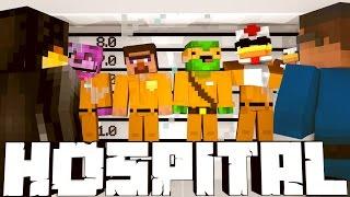 Broken Mods Hospital - Police Find Stolen McLaren! (Minecraft Roleplay) #6