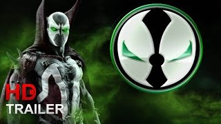 Spawn Reboot - Teaser (Official Fake Trailer)