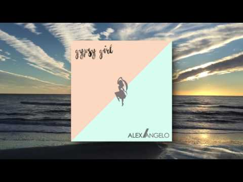 Alex Angelo - Gypsy Girl (Official release)