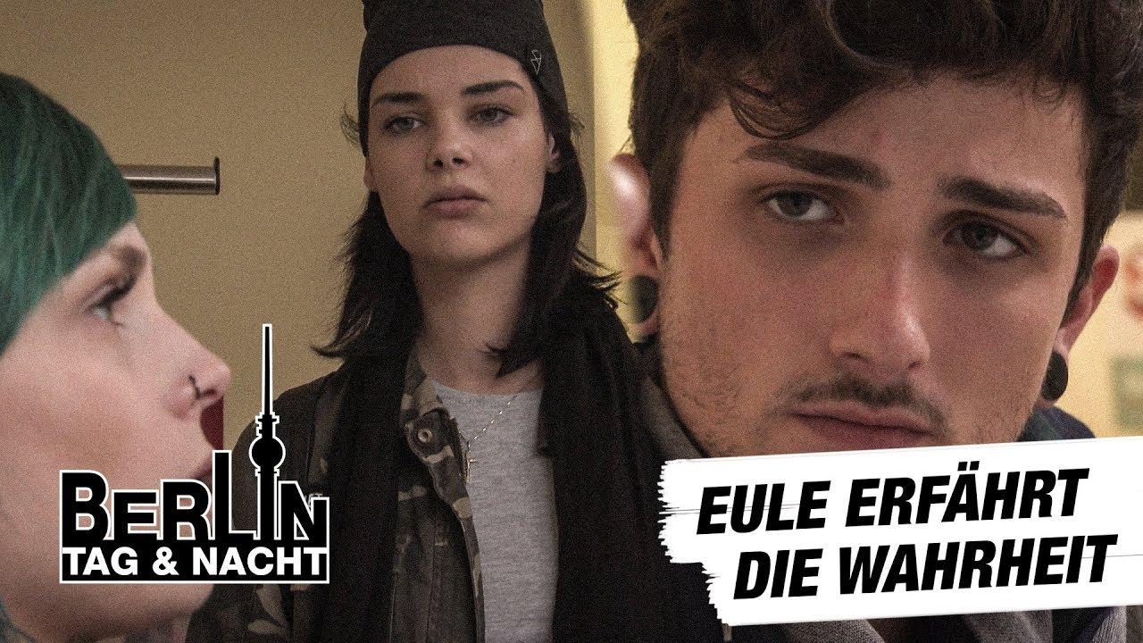 Eule Erfährt Die Ganze Wahrheit 1816 Berlin Tag Nacht Youtube