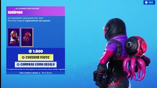 THE *NEW FORTNITE STORE* TODAY AUGUST 22ND! SPECTACULAR *NEW SKIN* CORRUPTA TRAVEL 😱❤️