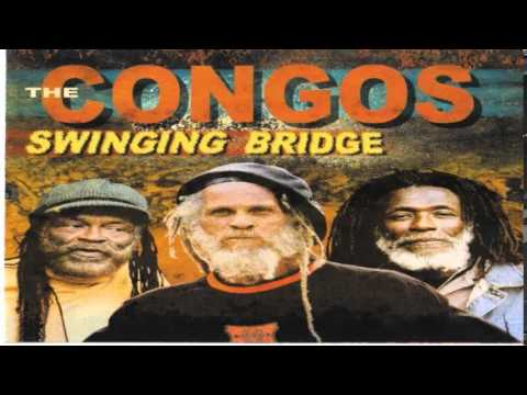 Congos swinging bridge authoritative