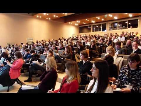 Forum CAPCOM  2016 Marseille Chanot
