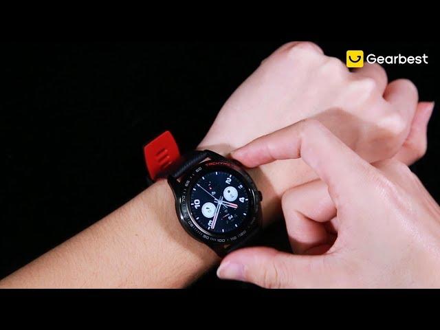 Schemi Elettrici Huawei : Huawei honor smartwatch orologio intelligente gearbest italia
