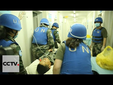 Chinese UN peacekeeper killed, 4 wounded in Mali attack