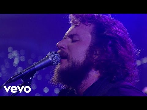 My Morning Jacket - Touch Me I'm Going To Scream Pt.2 (Live on Letterman)