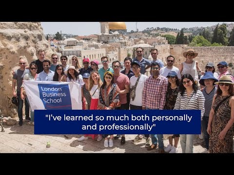 Students' highlights 2018/19 | London Business School
