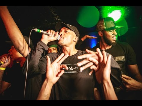 @OfficialBonkaz - We Run The Block #NewGenLive
