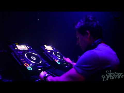 Sebastien Drums @ Ministry OF Sound London CinemaholicNight