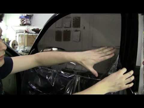 Hyundai Matrix 5 Door Hatch 2001 to 2010 05/% Very Dark Limo Tint PSSC Pre Cut Rear Car Window Films