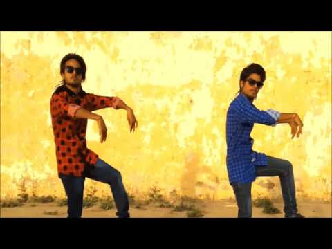 Waver's Crew- Robotic Beat Kill Dance Video-Choreograph by Vivek sir