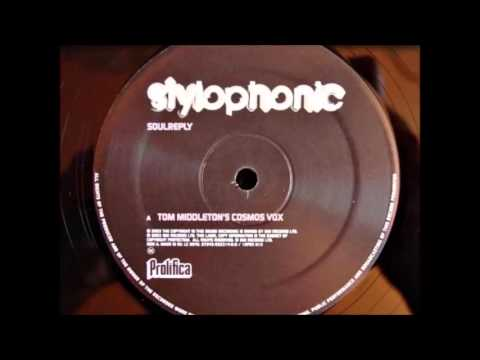 Stylophonic - Soulreply (Tom Middleton's Cosmos Vox) (2003)