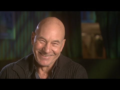The Captains' Favorite Episodes - Patrick Stewart
