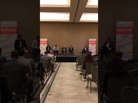 San Diego Industrial 2018 Bisnow - Brett Turner - BKM Capital Partners